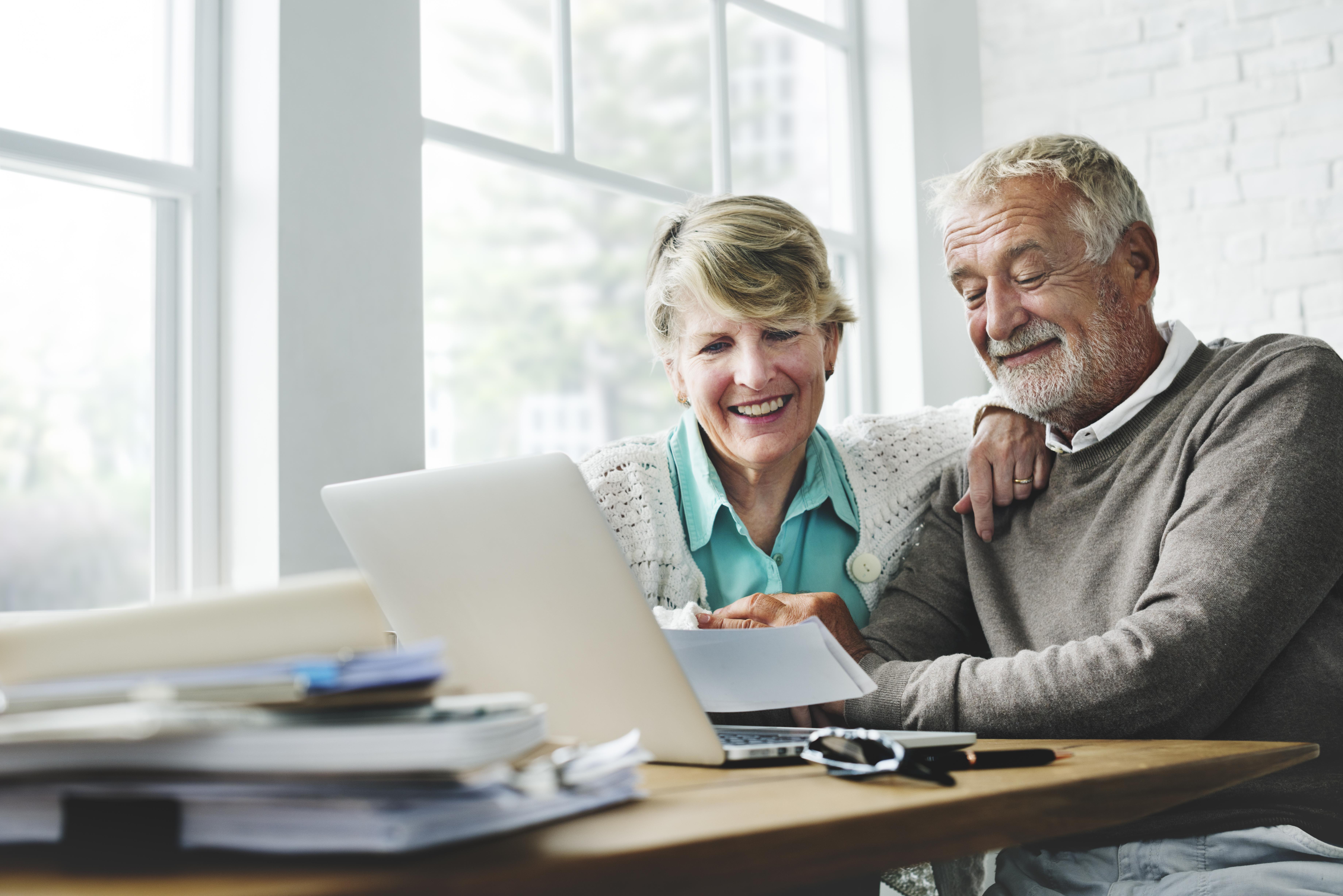 primary care for senior living